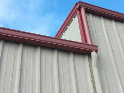 Gutters Rain Guard Inc