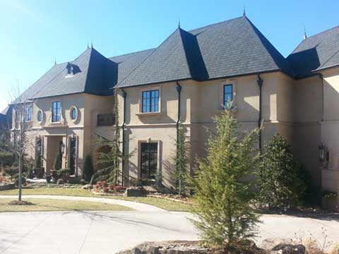 Chimney Cleaning Edmond Ok