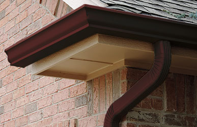 Gutter Colors Rain Guard Inc