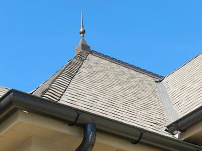 Roof Vent And Ridge Rain Guard Inc